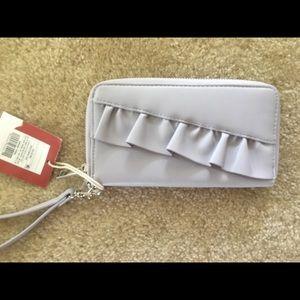 NWT wallet